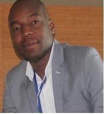 Willard Mushiwokufa