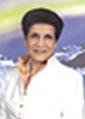 Indira Anand