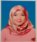 Nadia Mohd Effendy