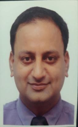 Gurbir Singh Dhillon