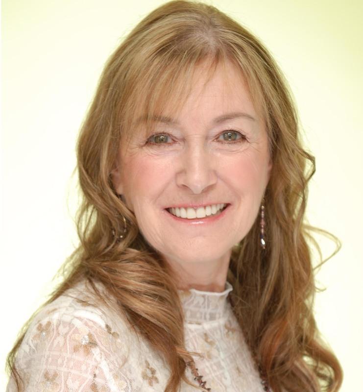 Margaret Rogers Van Coops