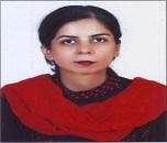 Sadia Ajaz