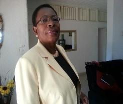 Jeanette N Ramakuela NJ