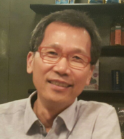 Seung-Heon Hong