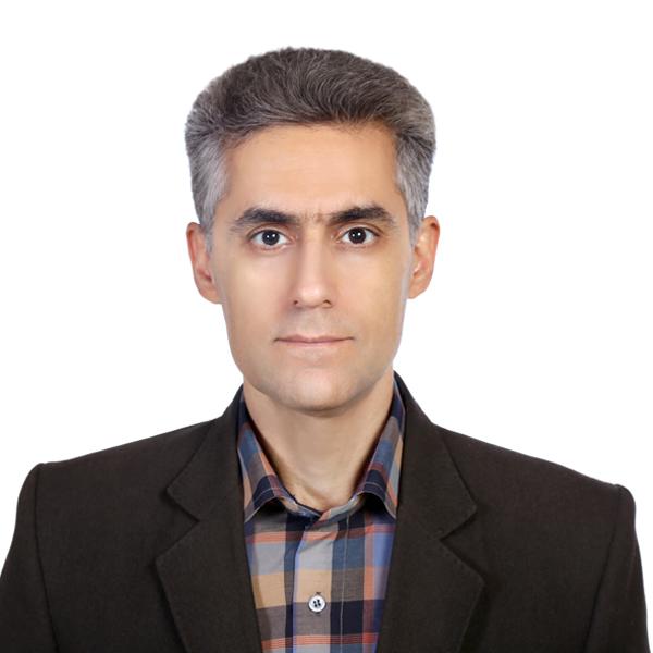 Masoud Edalati