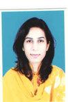 Rabaab Zahra