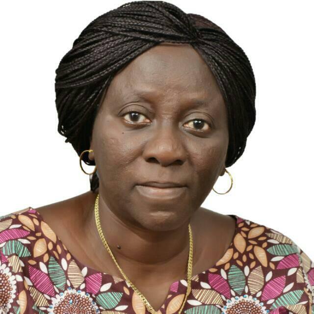 Dr. Victoria Yilwa