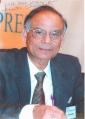 Ananda M. Chakrabarty