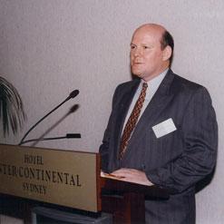 Philip Norrie