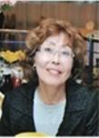 Kenzhebayeva Saule