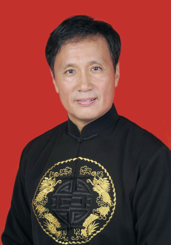 Qin Xiping