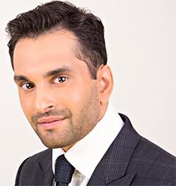 Vijay Nielsen