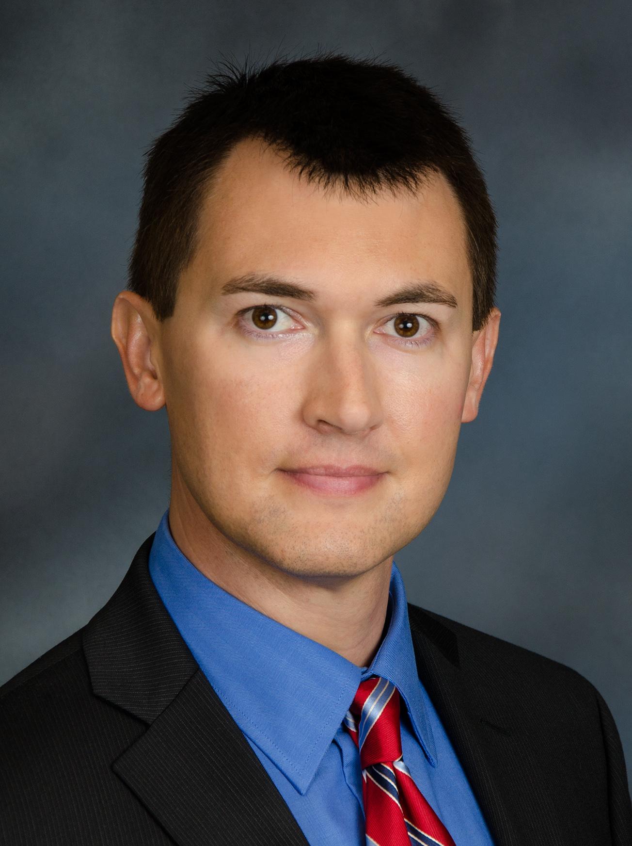 Grant T. Fankhauser