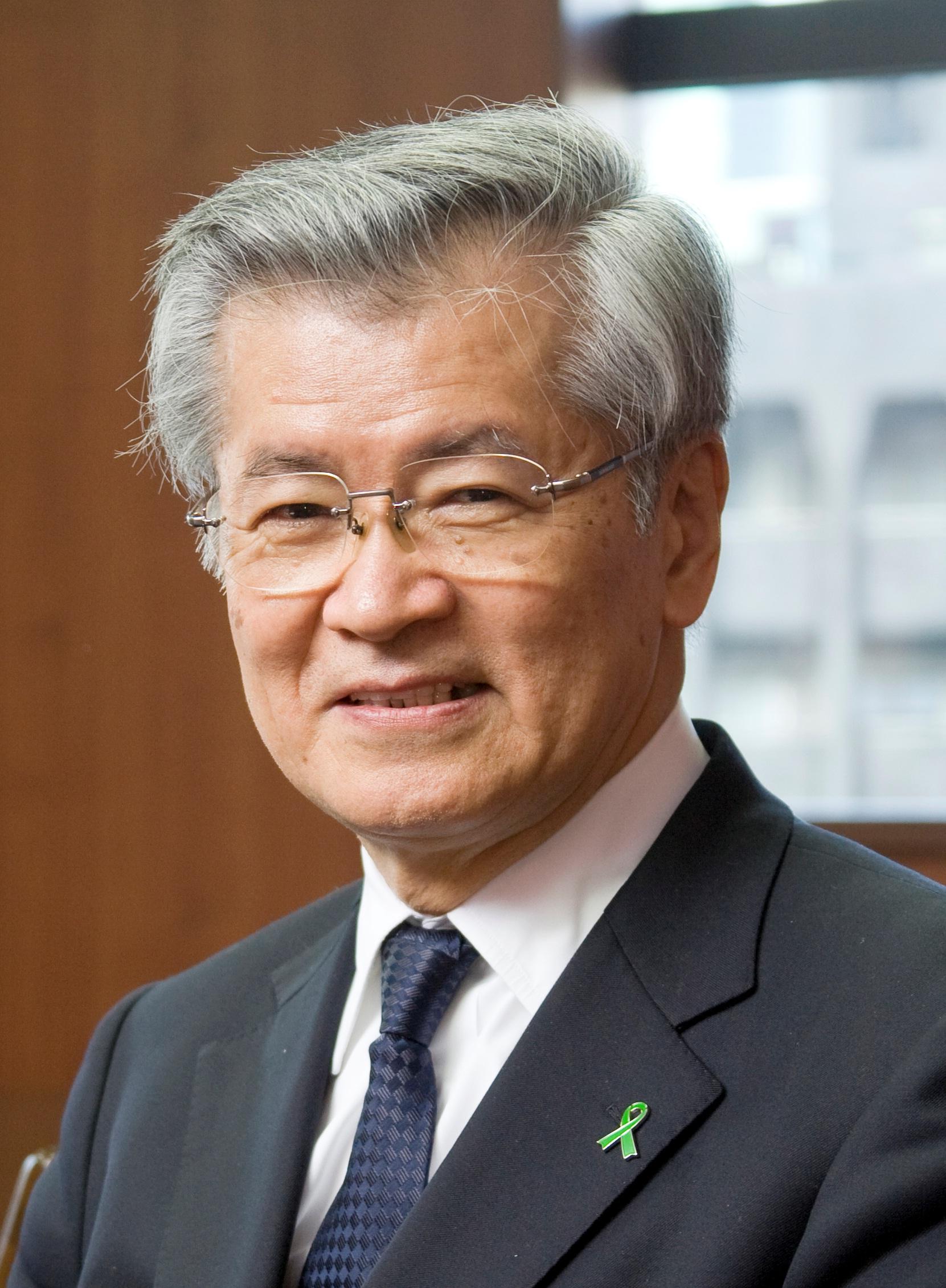 Prof. Satoshi Teraoka