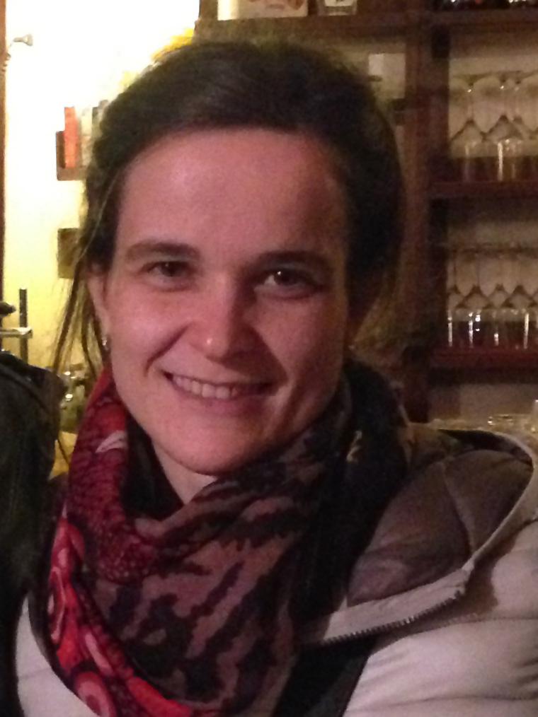 Daniela Pogliani