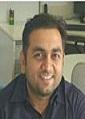 Spandan Chaudhary