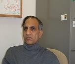 G M Anantharamaiah