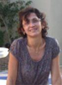 Saadia Kerdine-Ramer