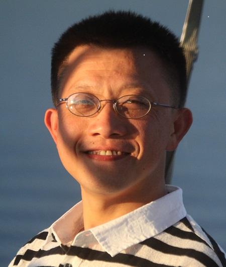 Jingshan Huang