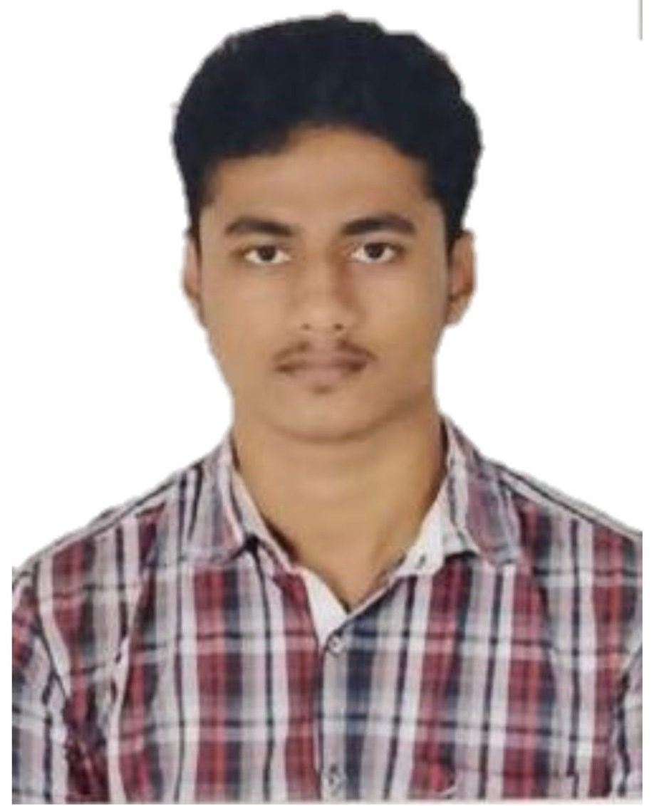 Rakhsanth Rammohan