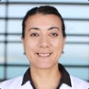 Anissa Bendjeriou-Sedjerari