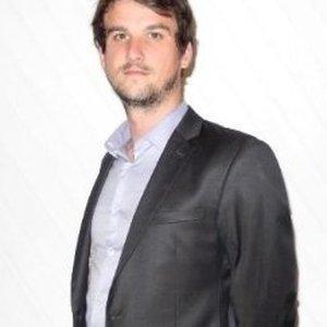 Damien Bazin