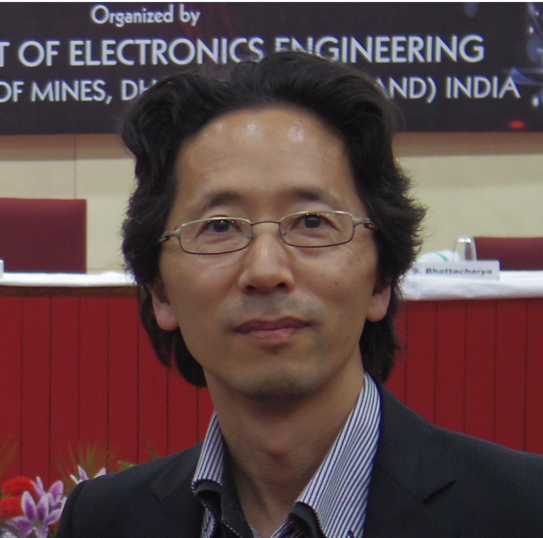 Satoru Kaneko