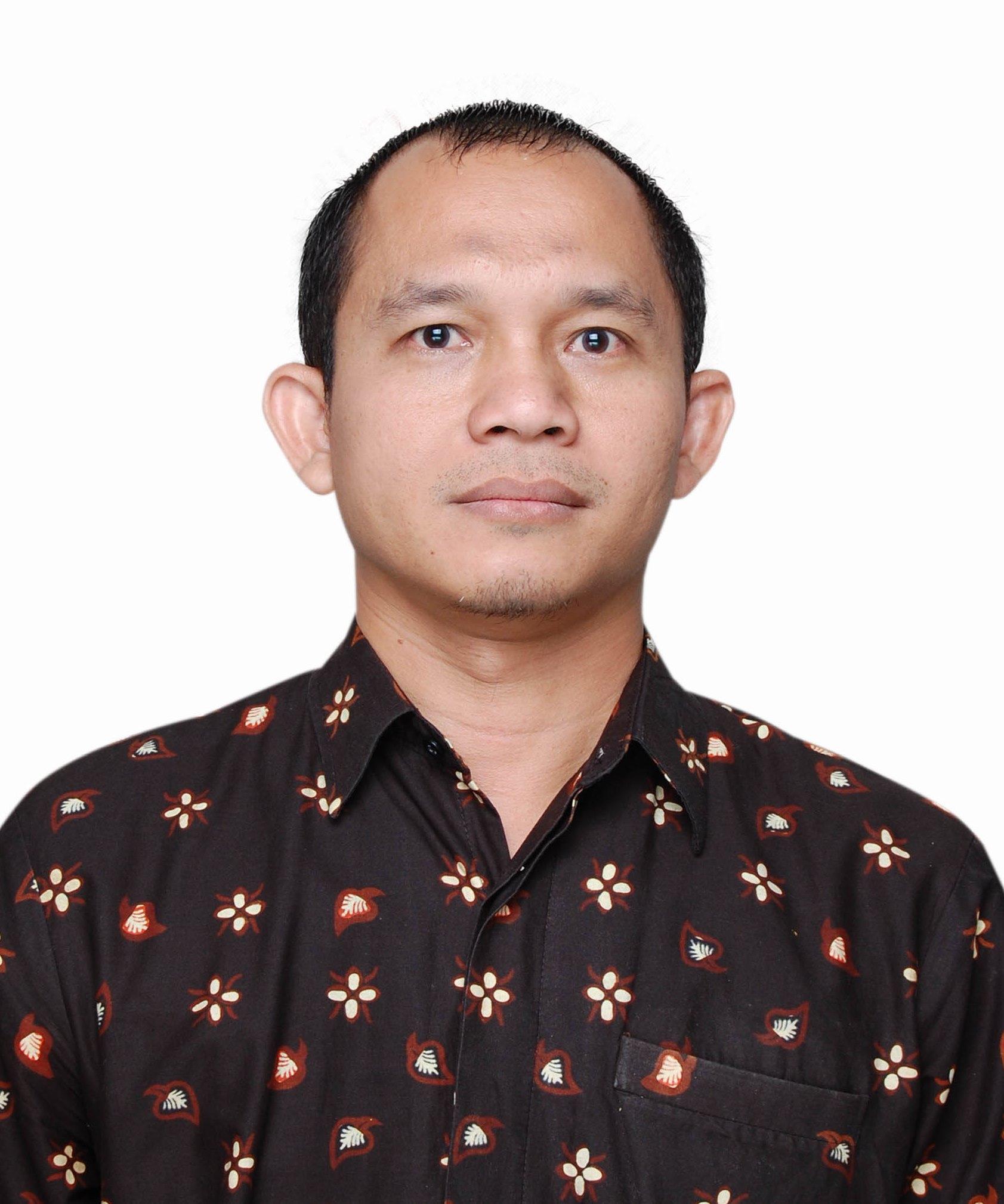 Anwar Maruf