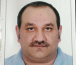 Abbas Saeed Hakeem