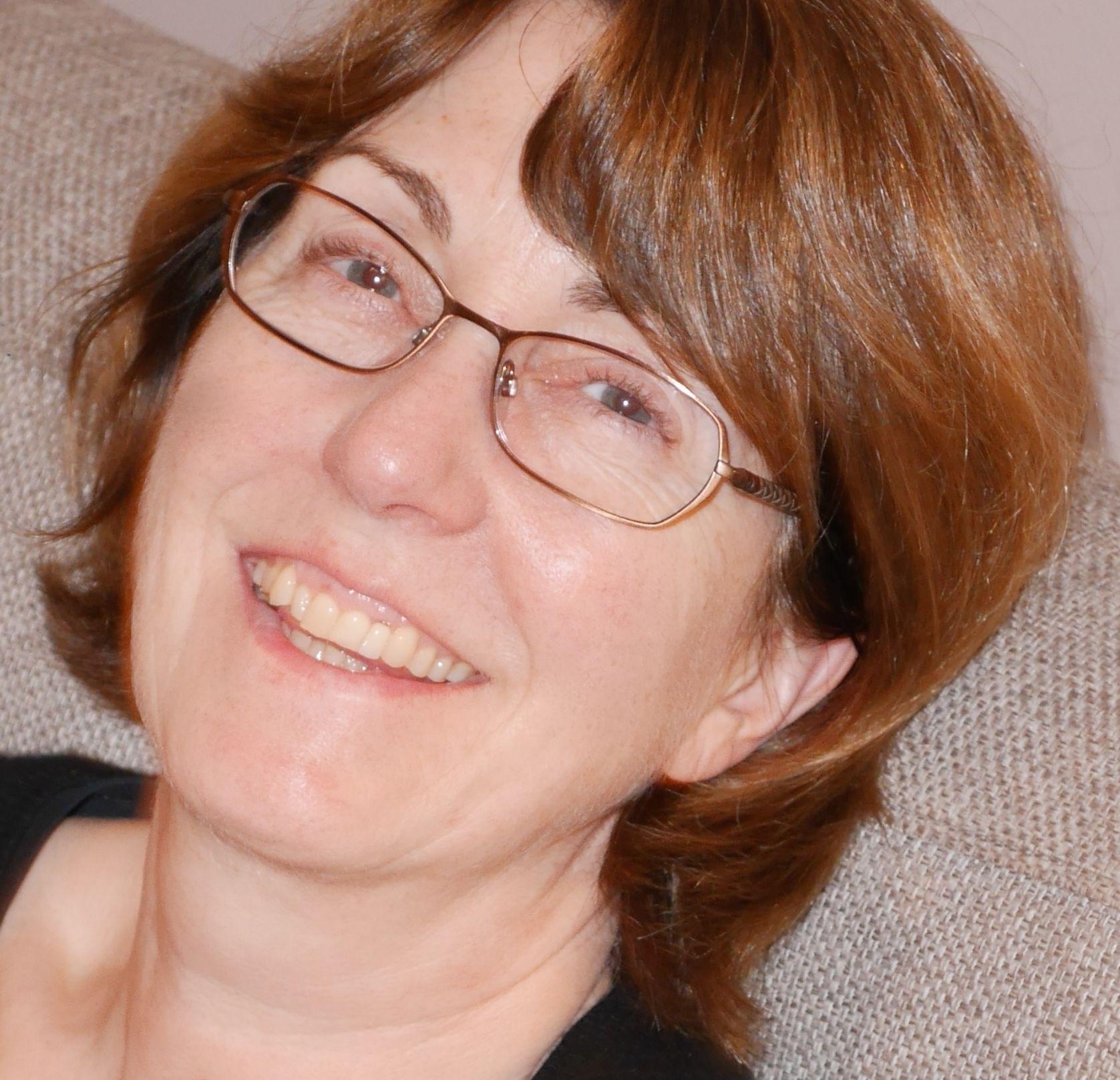 Ursula Wölwer-Rieck
