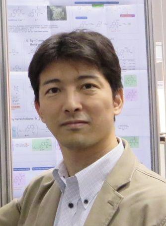 Norohito Kawashita