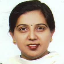 Dr Neelima Dhingra Passi