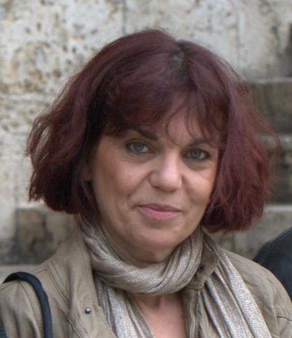 Dorit Segal-Engelchin