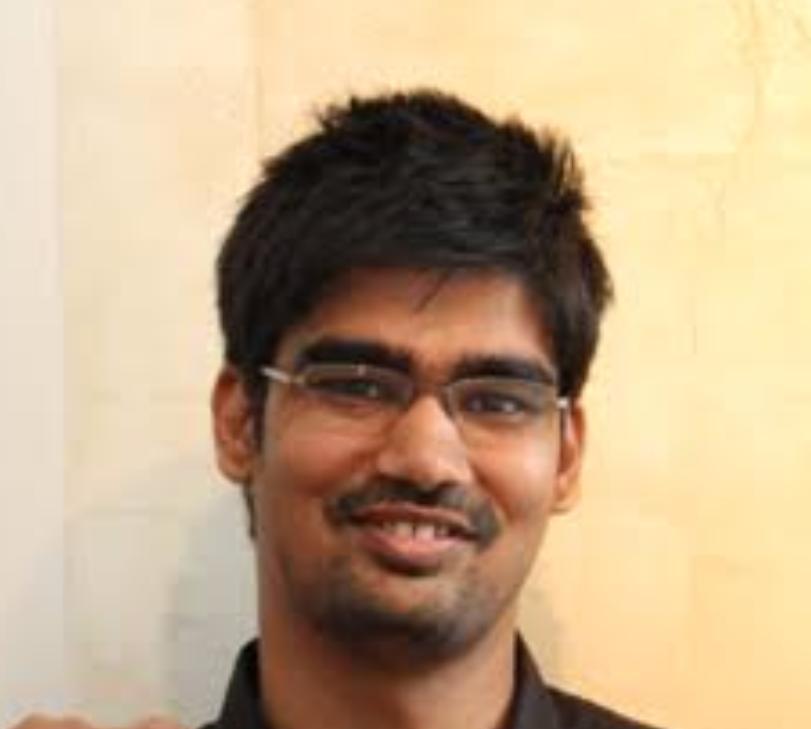 Shranick Sethia