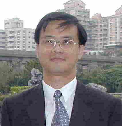 Jinn P Chu