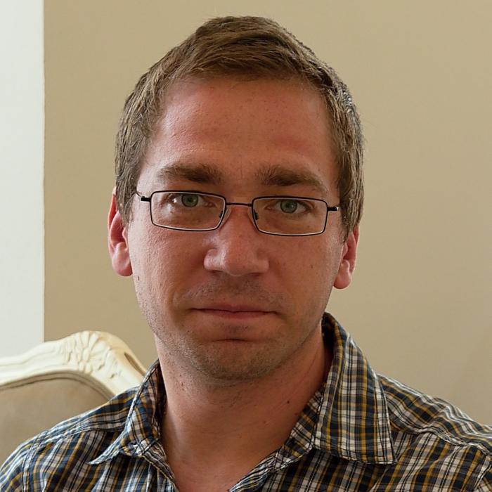 Miroslav Pohanka