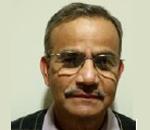 Apurba K. Bhattacharjee