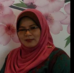 Zaininah Binti Mohd Zain
