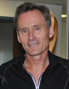 Larry McCloskey