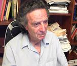 Joseph Agassi