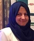 Nadia Mudher Sulaiman