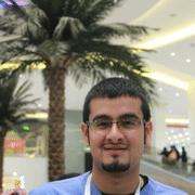 Abdulrahman M. Alwahhabi