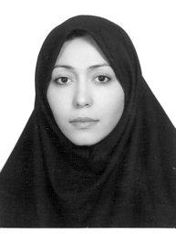 Mahnoush Momeni
