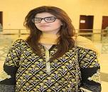 Ayesha Rasheed