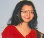Ujjala Ghoshal