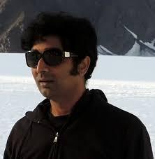 Anand Ramasubramanian