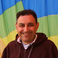 Francis J Castellino