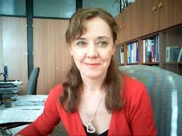 Helena Bujdakova