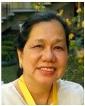 Maria Luisa G. Daroy