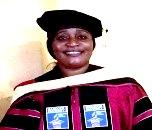 Glory Ilokugbe Baysah
